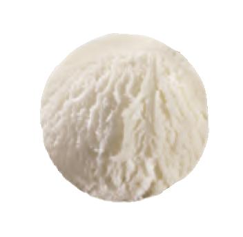 helado horchata merengada