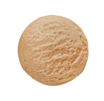 helado turrón de jijona