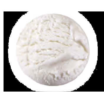 helado yogur