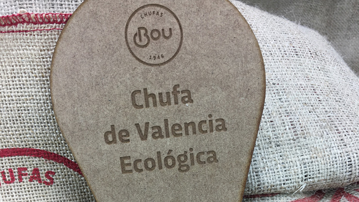 chufa ecológica valencia