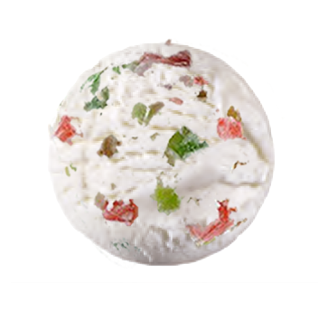 helado tutti fruti